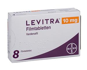 Potenzmittel Levitra