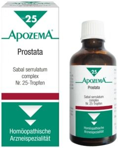 Apozema® prostata-tropfen