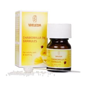 Chamomilla gegen Regelschmerzen