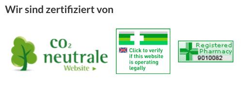 Euroclinix ist legal und sicher