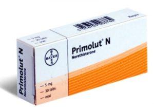 Primolut N online kaufen