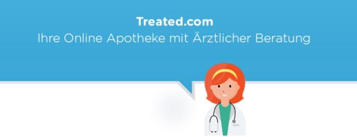 Treated.com Erfahrung
