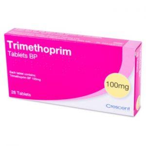 Trimethoprim 100mg