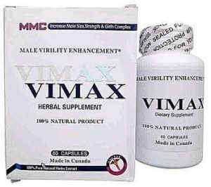 Vimax online