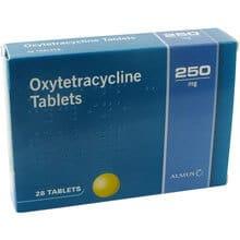 Oxytetracyclin Tabletten online kaufen