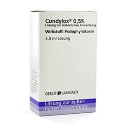 Condylox online