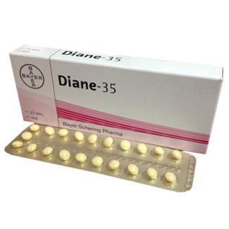 Diane-35 online kaufen