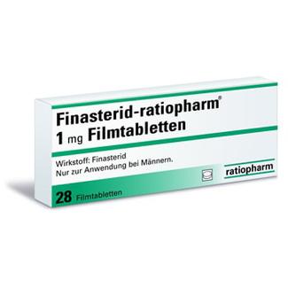 Finasterid-ratiopharm kaufen