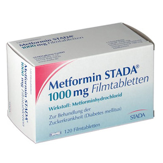 Wie lange mit Metformin abnehmen