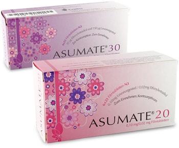 Asumate online