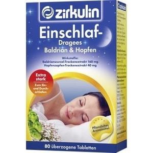 Schlafmittel rezeptfrei kaufen