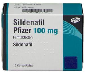 Sildenafil Pfizer kaufen