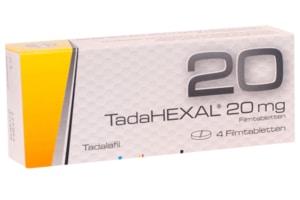 TadaHexal online kaufen