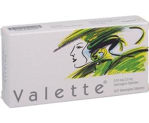 Valette Pille online