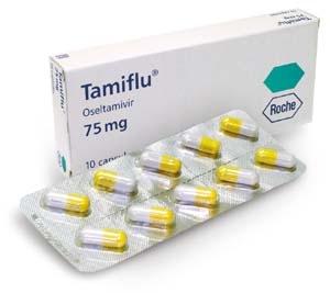 Tamiflu online kaufen