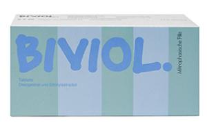 Biviol PIlle kaufen