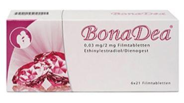 BonaDea kaufen