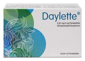 Daylette Pille online