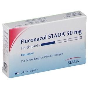 Fluconazol Stada