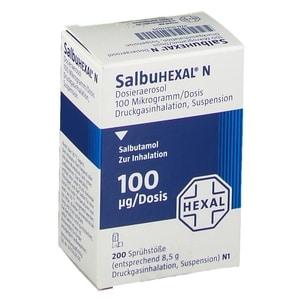 SalbuHexal online