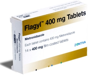 Flagyl Tabletten