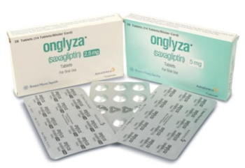 Onglyza rezeptfrei