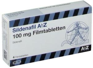 Sildenfil AbZ kaufen